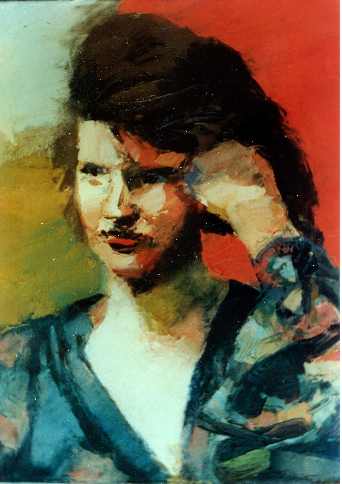 1990 Alida