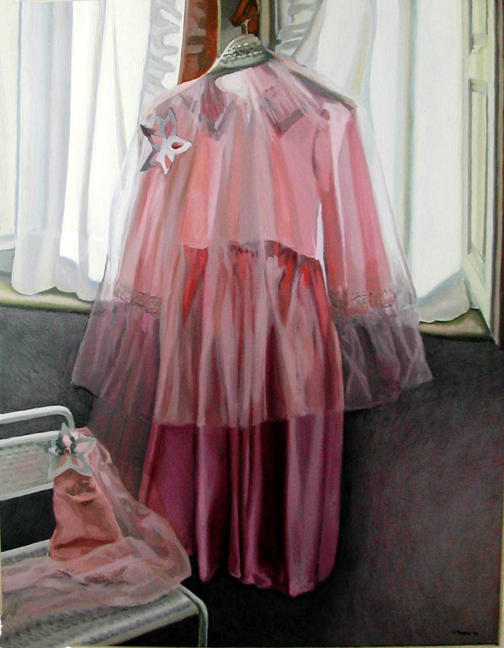 1990 Vestito da fata