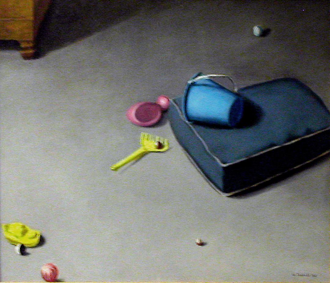 1996 Giocattoli di Claudia