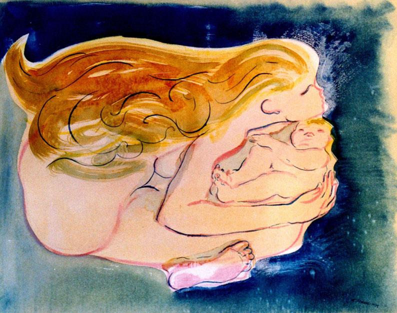 1999 Madre
