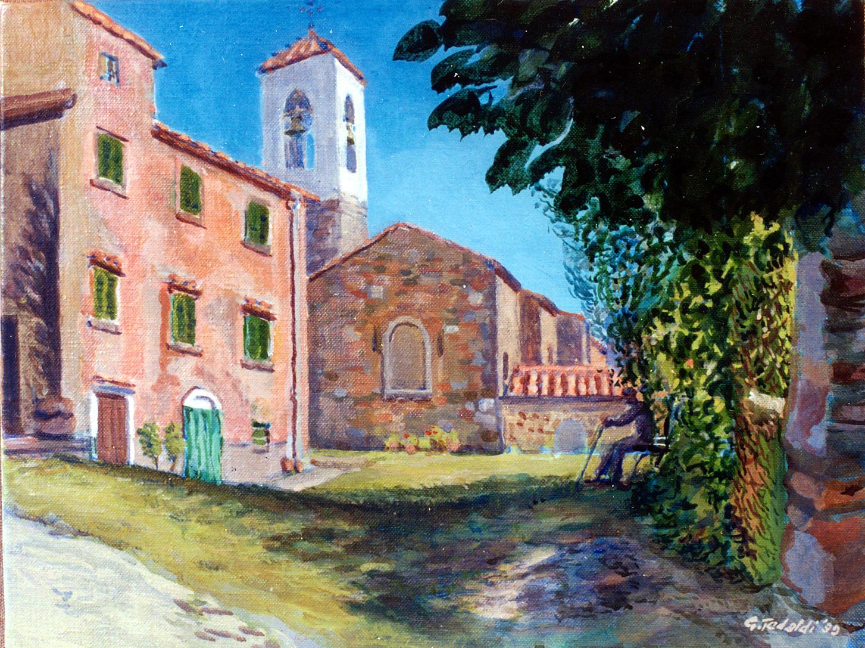 2005 San Bartolomeo