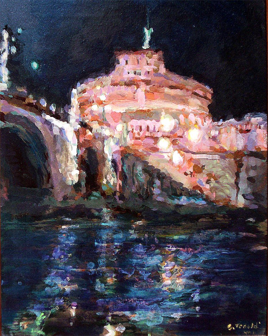 2005 Castel S. Angelo