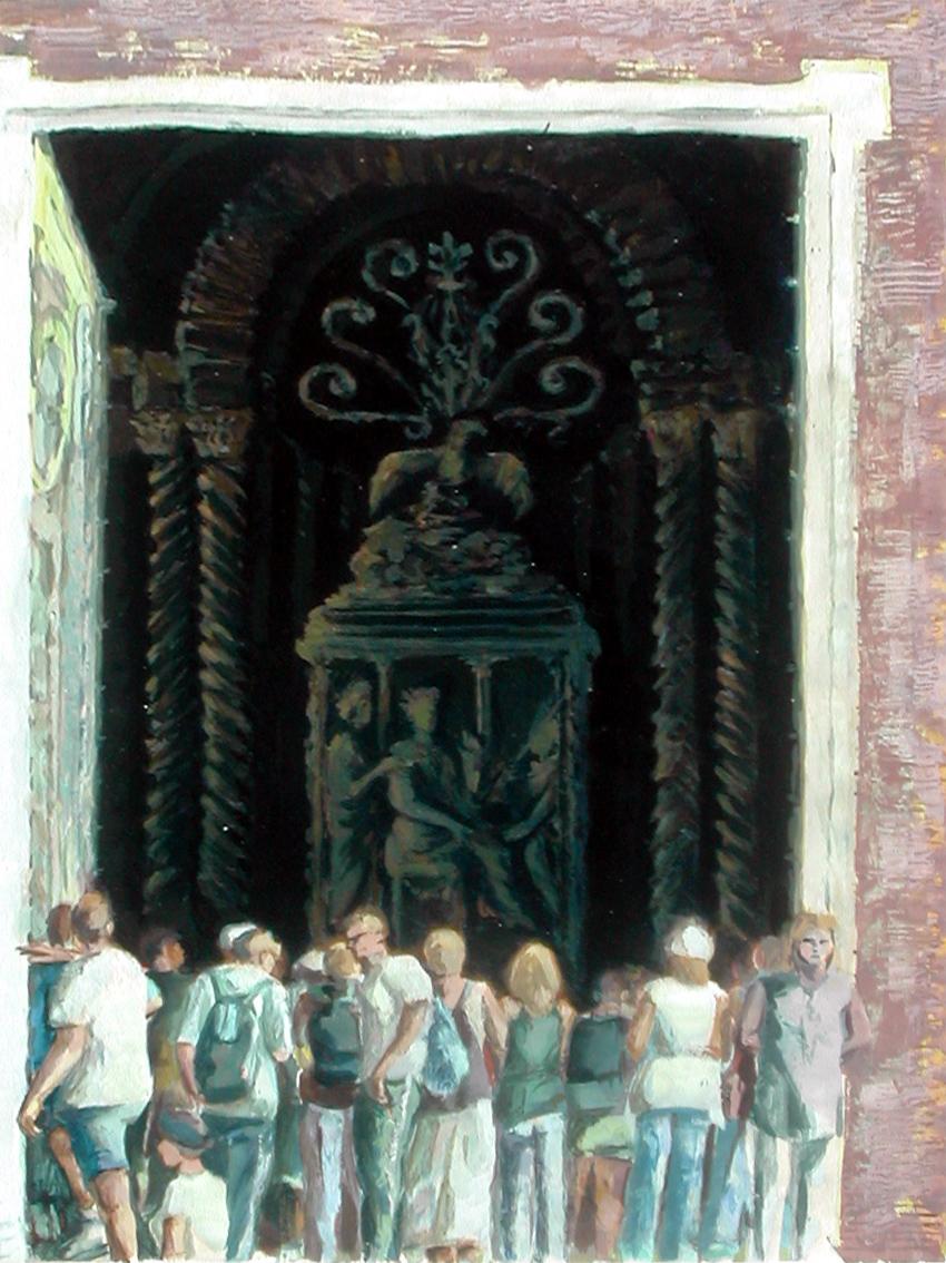 2002 Curia Senatus