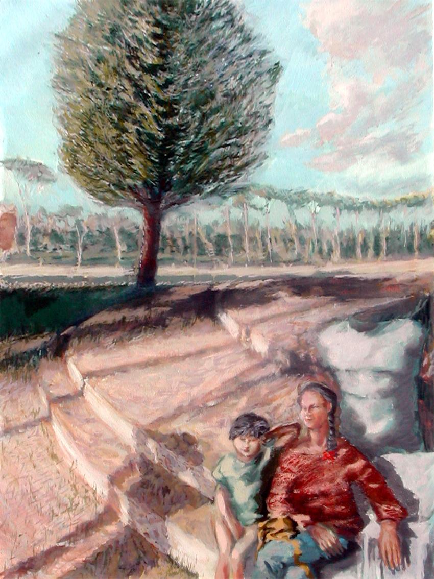 2002 La fotografia