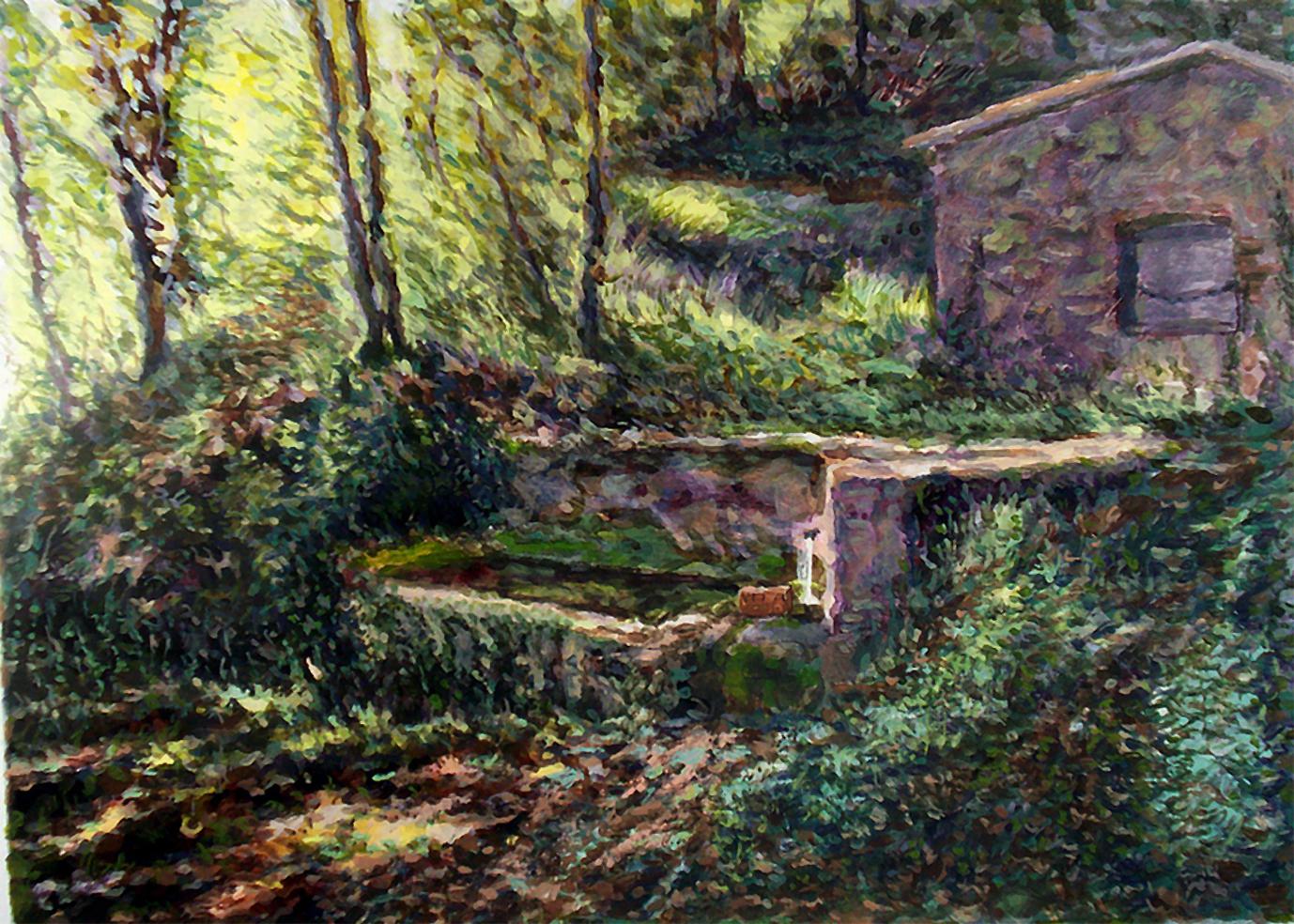 2007 Fonte del Carpino