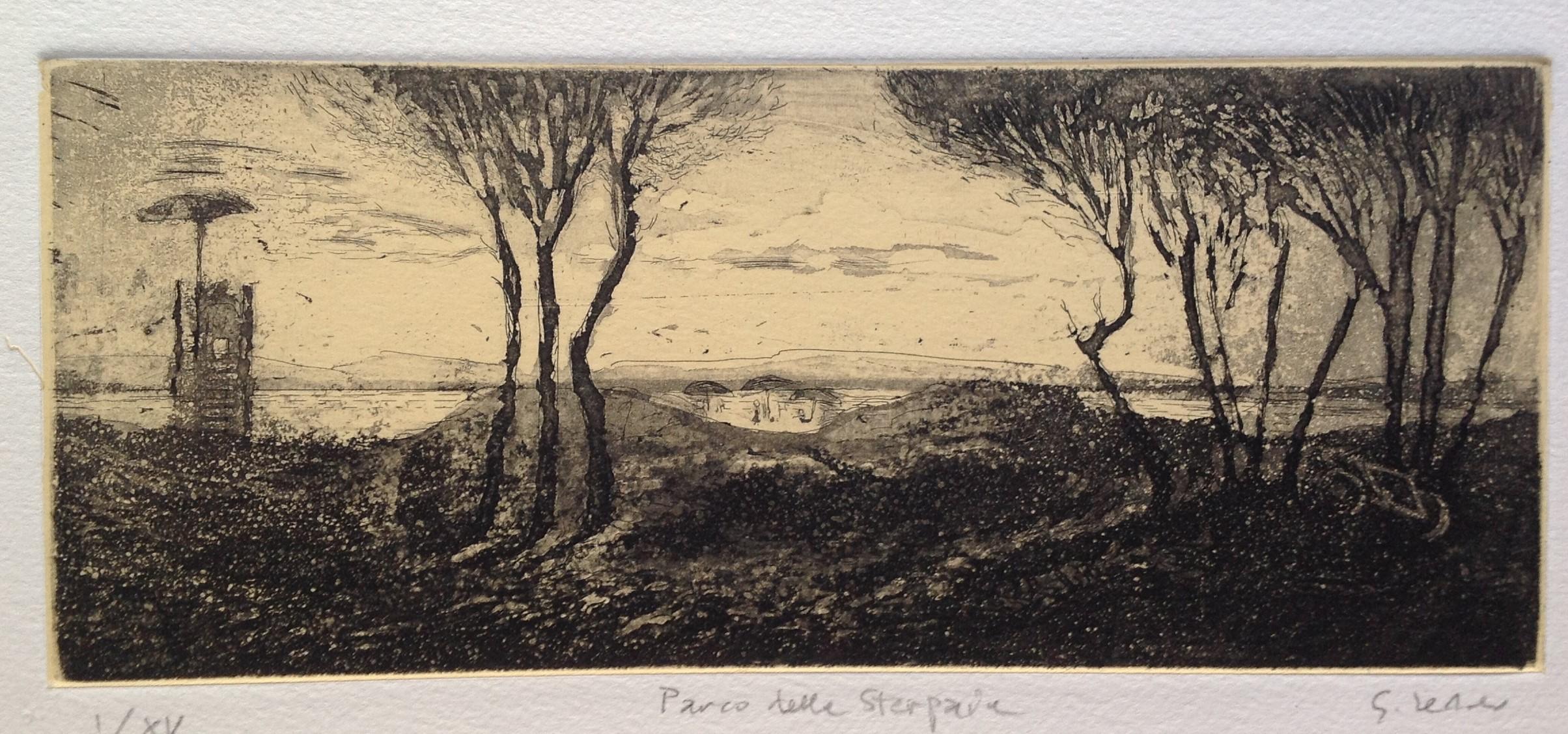 Parco della Sterpaia
