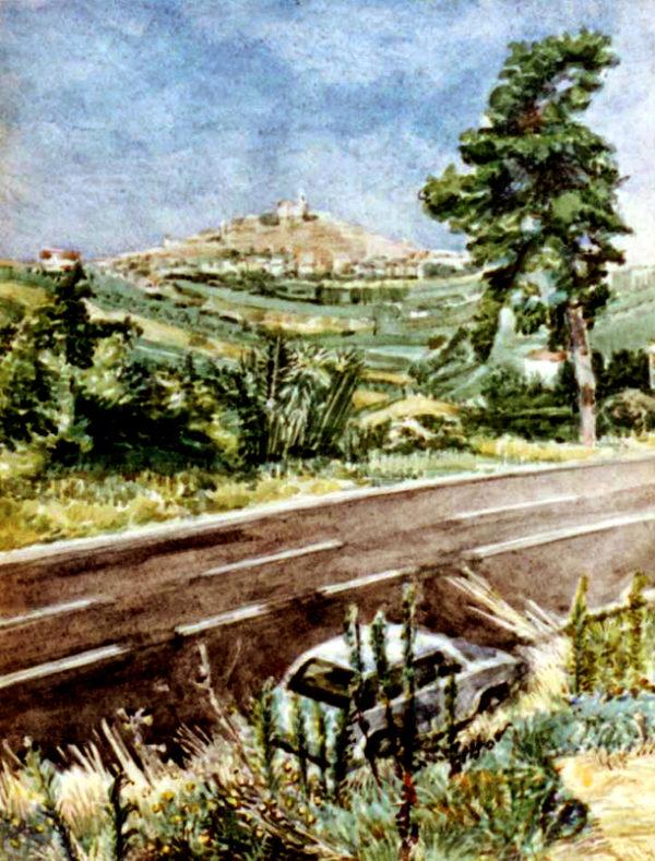1981 Autostrada per Fermo