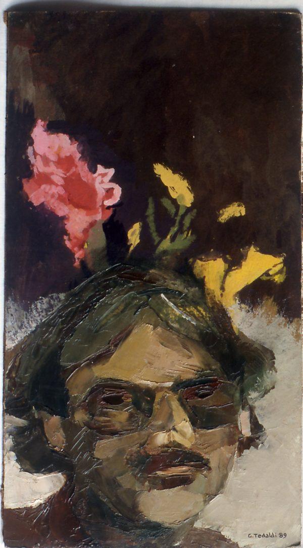 1989 Celestino e fiori