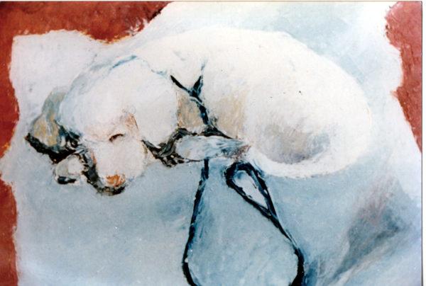 1990 Il cane di Marzia