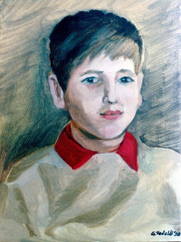 1998 Flavio