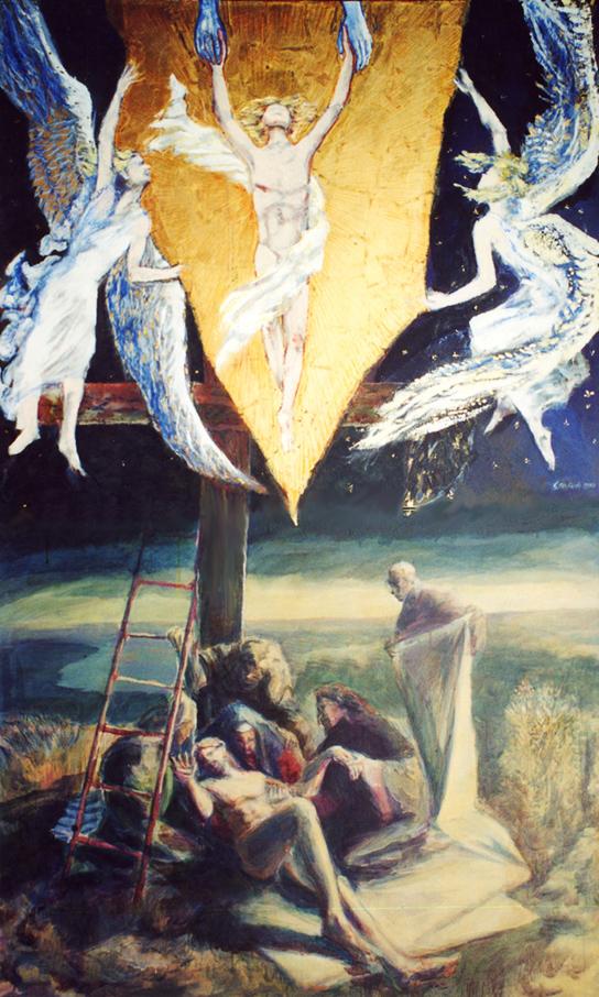 2002 Resurrezione