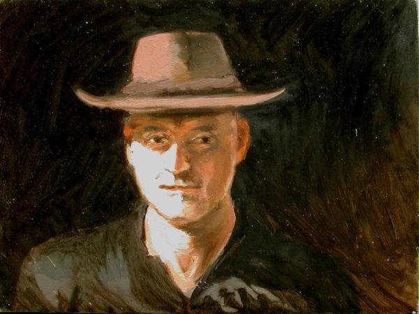 2004 Mauro col cappello