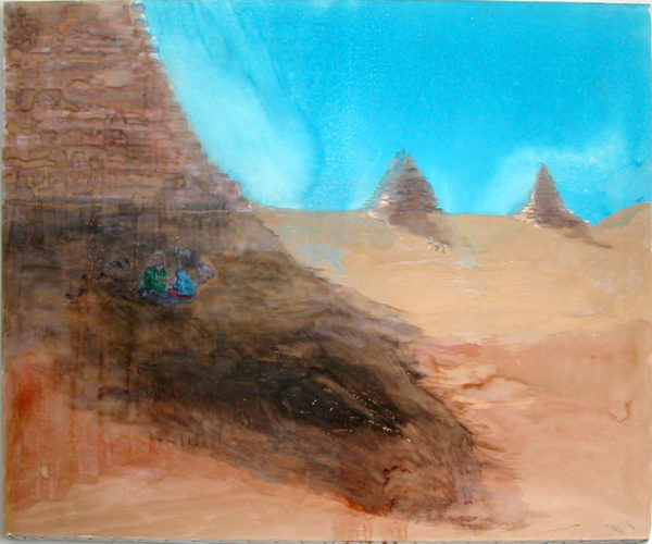 2006 Ricordo del Sudan