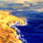 L'oceano incontra il deserto