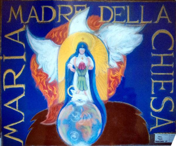 2012 Maria Madre della Chiesa