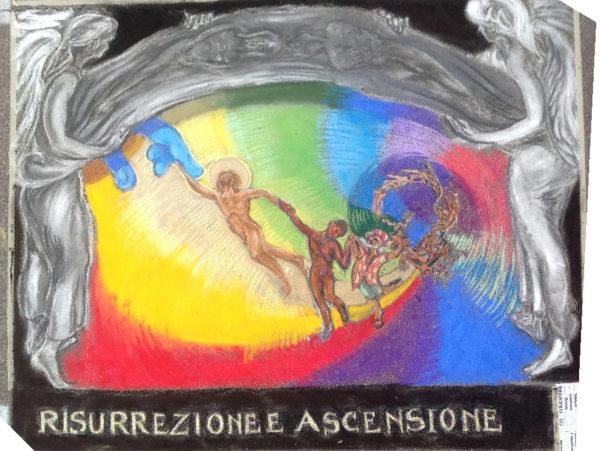 2015 Risurrezione e Ascensione