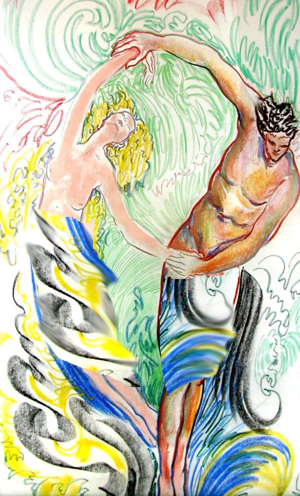 Danza marina